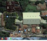 Kavling Tanah Siap Bangun dlm Kawasan Villa Cinere Mas, Pisangan, Cirendeu, Ciputat Timur