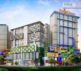 Bassura City Apartemen Jakarta - Better City, Better Life