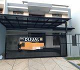 Rumah Bagus 2Lt, Siap Huni dlm Prmhn Modern Hill, Pondok Cabe