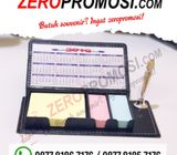 Souvenir Eksklusif Termurah - Sticky Notes 304
