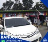 Rental mobil harian mingguan bulanan murah di bandung ab rent car
