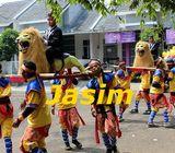 Sisingaan Pak Jasim