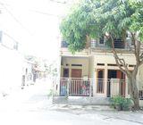 Rumah 2Lt, Hoek dlm Perumahan di Abadijaya, Sukmajaya, Depok, Jawa Barat