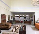 Rumah Bagus dan Kokoh, 2Lt, Lingk. Nyaman dan Strategis di Dempo, Pegangsaan, Menteng