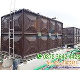 Produsen tangki roof panel frp