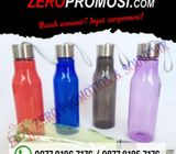 Tumbler Minum Popular Promosi - Souvenir Botol Sport Murah