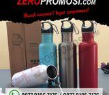 Souvenir Tumbler Promosi Custom Harga Grosir Murah - Victory Stainless Bottle