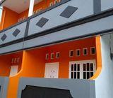 Rumah Kontrakan 4 Pintu, Full Occupancy, di Pondok Cabe Ilir, Pamulang, Tangerang Selatan