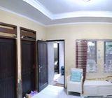 Rumah 1Lt, Hrg Terjangkau, dlm Prmhn di Tlajung Udik, Gunung Putri, Bogor