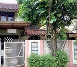 Rumah Dijual di Graha Cinere, 2Lt, ling Nyaman Dan Asri, Akses Tol Krukut Desari