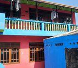 Rumah Kost/Kontrakan 2Lt, 12KT, Full Occupancy, Lok. dkt Margo City, Margonda, Depok