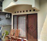 Rumah di Sawangan. 1.5Lt, Fully Furnish, lingk. Nyaman dan Asri, Bedahan, Depok
