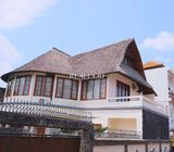 3 Bedroom Vila Rental Yearly in Petitenget Bali