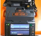 Sale  Fusion splicer Ilsntech KF4A ready stock