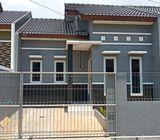 Real Estate Dekat Jalan Tol Fasilitas Mini Waterboom