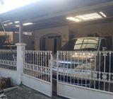 Rumah di Limo, 1.5Lt, Furnish, dlm Prmhn di Graha Cinere 2, Akses TOL Krukut