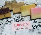 LovmiBeauty Produk Kecantikan dari Susu Kefir 100% Alami