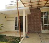 Rumah di Bojong Sari, Prmhn Baru, Hrg Mulai 400Jt, Bojongsari Baru, Depok