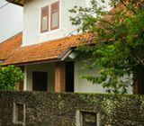 Rumah di Sawangan, 2Lt, Semi Furnish, Cinangka