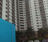 Apartemen di Bekasi, 2BR, 10th Floor, Tower B, View Pool, Apt. Mutiara Bekasi, Pekayon Jaya