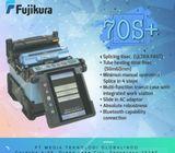 Fujikura Fusion Splicer Type 70S+ Splicer Smart Dan Modern