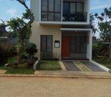 Rumah di Jatiwarna, 2LT dlm Cluster Baru Akses TOL Jatiwarna