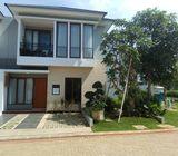 Rumah di Jatiwarna, 2LT di Cluster Baru Akses TOL, Jatiwarna