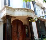 Rumah, Kantor, Gudang & Produksi (Rumah Usaha), Wonorejo, Surabaya