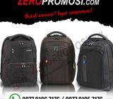 Produksi tas ransel - tas punggung - souvenir tas backpack