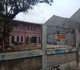 Tanah di Ciputat Timur, HARGA MURAH, dkt Kawasan Villa Cinere Mas, Pisangan