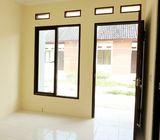 Rumah Komplek 1 Lantai, SHM, Ready Stock di Parung