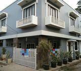 Rumah di Jatiwaringin, 2.5Lt, Hoek, dlm Prmhn di Jatiwaringin Asri, Pondok Gede
