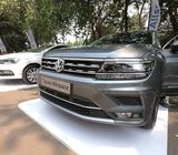 About Volkswagen Tiguan Allspace Ready Stock