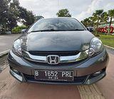 Jual Mobil Bekas Honda MOBILIO Tipe E Manual 2014