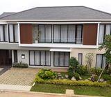 Rumah di Jatiwarna, Brand New 2lt, Tipe Eloise, Permhn Modern Akses Tol Jatiwarna