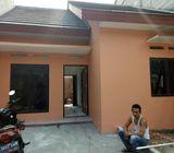 Dijual rumah  harga 390 jutaan di Kalibaru Depok
