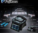 JualPromo Fusion Splicer Fujikura Seri 90s Keluaran Terbaru
