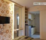Orchard Mansion Pakuwon Mall Surabaya - Furnished Apartment