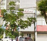 Sewa Ruko Jalan Indragiri Surabaya
