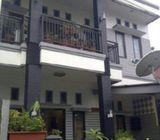 Rumah di Sukmajaya, 3Lt, Bagus, dlm Prmhn yg Nyaman di Griya Depok Asri