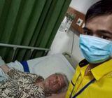 Agency Pembantu Rumah Tangga  Baby sitter Perawat lansia Pria Wanita