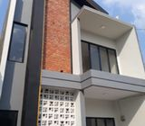 Rumah di Bandar Lampung, Brand New 2Lt, Cluster Baru, Kualitas Bagus, Kota Sepang, Kedaton