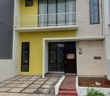 Rumah di Pondok Aren, 2Lt, Siap Huni,dlm TownHouse di Caraka, Pondok Karya