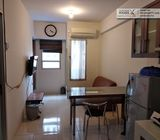 Puncak Kertajaya Apartment Surabaya - 2BR Fully Furnished.