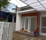 Rumah di Bintaro, 1Lt, Siap Huni, Cluster Melati Loka, Graha Bintaro