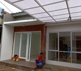 Rumah di Bintaro,1Lt,Siap Huni,dlm CLuster Melati Loka Graha Bintaro