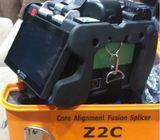 Fusion Splicer Sumitomo Z2C - Garansi Resmi