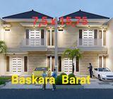 Dijual Rumah Bhaskara Selatan