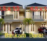Rumah Baru Bhaskara Barat