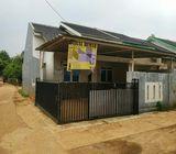 Rumah di Bogor, 1Lt, Hoek, Siap Huni, Non Cluster di Cipeucang, Cileungsi